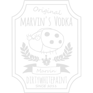 Marvins Vodka