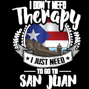 Therapy San Juan