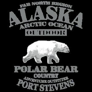 Alaska - Polar Bear