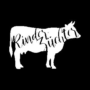 Rinder Züchter Geschenk