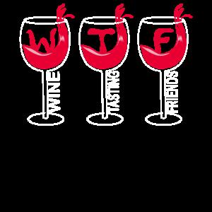 Weinprobe Wein Probieren Alkohol Tasting Geschenk