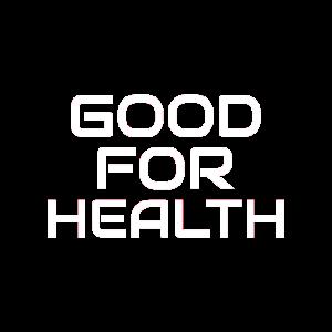 Good for health
