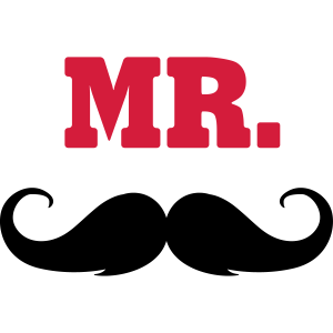 Mr. - Couple Shirt