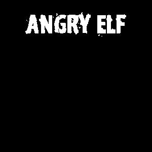 Wütender Elf