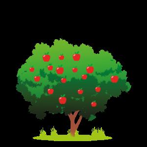 Apfel Apfelkuchen, Apfelbaum Apfelmus Apfelsaft
