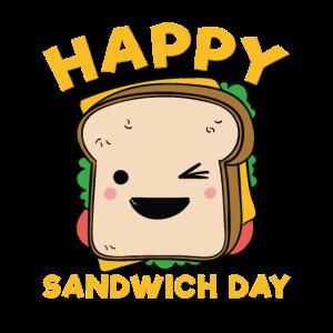 Happy Sandwich Day
