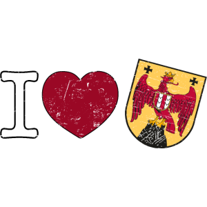 I love Burgenland