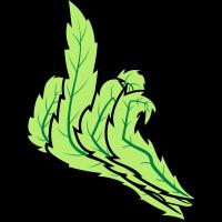 kiffen gras stinkefinger