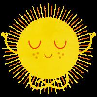 Sonne (Meditation)