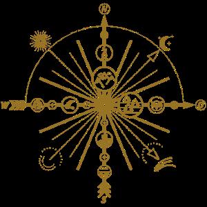 Pfeile (Kompass) 01