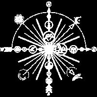 Pfeile (Kompass) 02