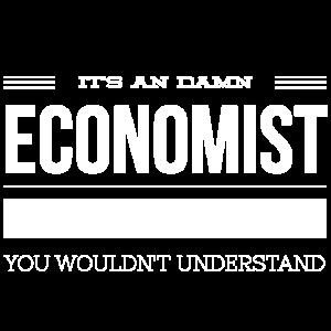 Wirtschaft Berufe Volkswirt Finanzen Geschenk F