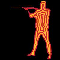 schütze gewehr zielen schiessen