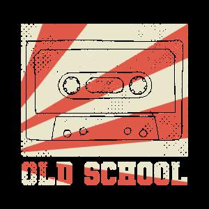 Old School Retro Musik