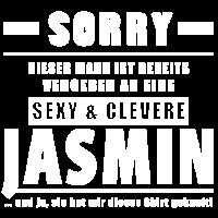 Mann Vergeben - Jasmin - Frau Freundin Verlobte