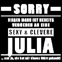 Mann Vergeben - Julia - Frau Freundin Verlobte