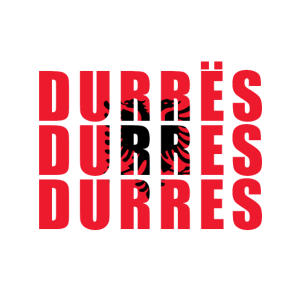 DÜRRES ALBANIEN