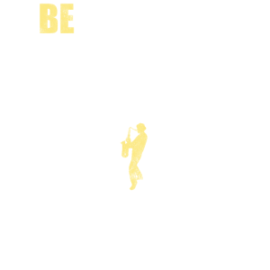 Saxophone be different