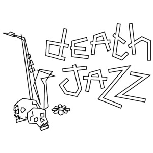 Death jazz (bold)