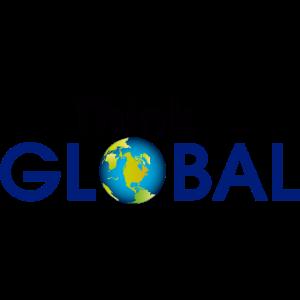 Global Welt Denken Erde Planet