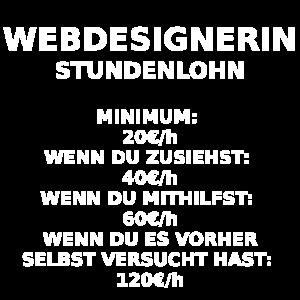 webdesignerin