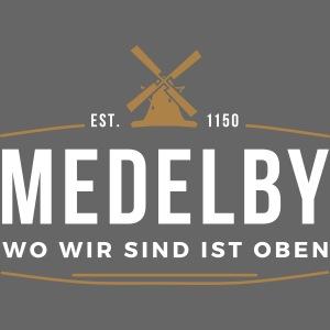 Medelby - Wo wir sind ist oben