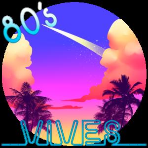 80er Jahre Musik Retro