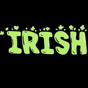 Irish 001