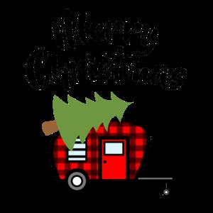 Merry Christmas Weihnachten Geschenk T-Shirt