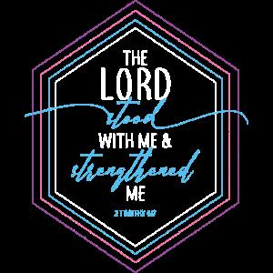 Christlichler Bibelspruch Ermutigung Stärkung