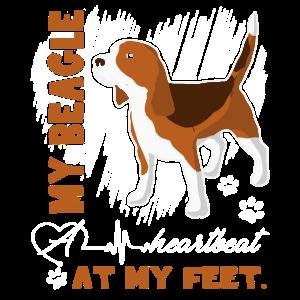 Beagle Love My Beagle