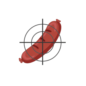 Auftragsgriller, Gillkönig, grillen, Bratwurst