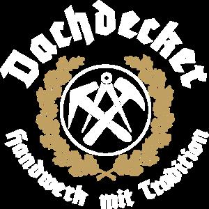 DACHDECKER Handwerk mit Tradition