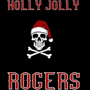 Holly Jolly Rogers, Piratige Weihnachten