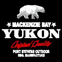 Yukon - Polar Bear - Eisbär