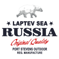 Russia - Polar Bear
