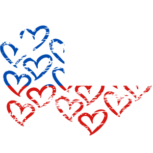 Chile Herzen