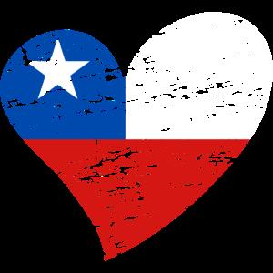 Ich liebe Chile
