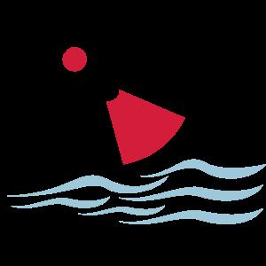 Angelschwimmer Sportfischen Wasser