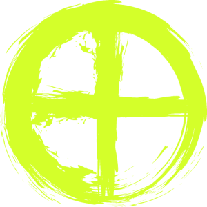 Astronomisches Symbol Planetensymbol Erde