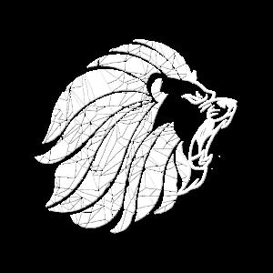 Geometrischer Löwe