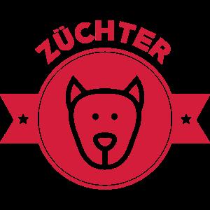 Züchter / Zucht / Tier / Hund / Katze