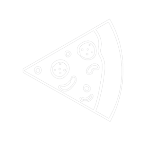 Partnerlook Pizza Stück Geschenk