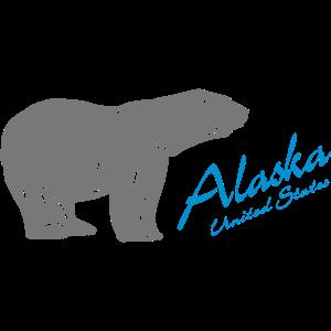 Alaska - Polar Bear - Eisbär