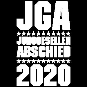 JGA Junggesellenabschied 2020 Geschenk