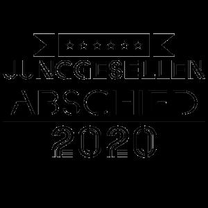 Junggesellenabschied JGA 2020 Geschenk