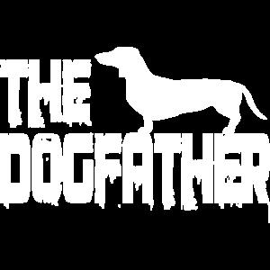 Dackel Hundebesitzer Hund Gassi Herrchen