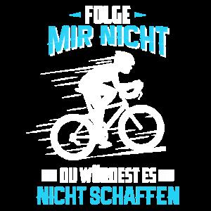 mountainbiker