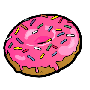 Donuts 2