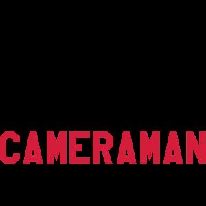 Cameraman / Camera / Kameramann / Kamera